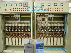 Distribution-panel-capacitor-tủ-điện