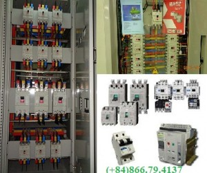distribution-panel- mitsubishi-Molded-case-circuit-breakers-Acb-Mccb-Mcb-motor-starters-contactor-relay-cung-cap-lap-dat-hcm-binh-duong