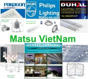 Paragon-Philips-Duhal-showroom-led-lighting-bong-led-T8-mang-den