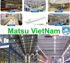 Paragon-philips-Duhal-led-lighting-den-led-T8-bulb-highbay